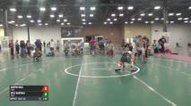 C-125 3rd Place - Austin Hall, Unatt. vs Kyle Kantola, Unatt.