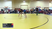 Thomas Fender vs Josh Wick US Open Grappling