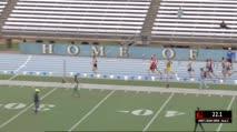 Men's 800m Open, Heat 6
