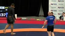 Cory Lowe vs Jason Needham US Open