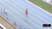 Women's 200m Championship, Heat 2