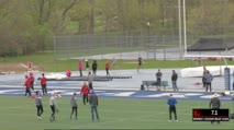 Women's 4x400m Relay Championship, Heat 1