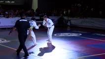 Jared Weiner vs Makoto Aramaki Marianas Open X | MMXVII