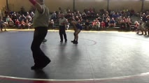 132 Vito Arujau, New York vs Ghianni Ghione, New Jersey