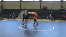 285 Dan Herman, Pennsylvania vs Parker Fox, New Jersey