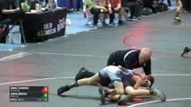 96 Finals - Daniel Cardenas, Pomona Elite vs Brock Bobzien, Poway Elite