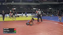 80 Finals - Jabari Hinson, Ia vs Hunter Sturgill, Tn