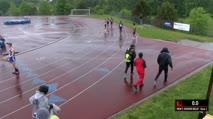 Men's 4x800m Relay, Final