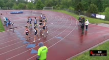 Men's 10k, Final