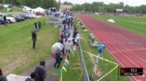 Men's 400m, Heat 1