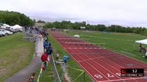 Men's 110m Hurdles, Final