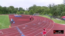Men's 800m, Final