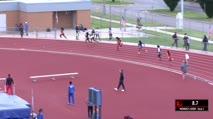 Women's 400m, Heat 1