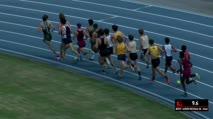 Boy's 1600m 4A, Final