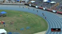 Boy's 400m 2A, Heat 2