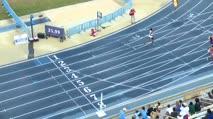 Boy's 200m 4A, Heat 1