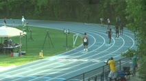 High School Boy's 400m, Final