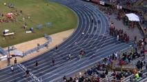 Boy's 4x400m Relay 2A, Heat 1