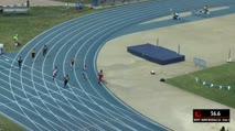 Boy's 400m 3A, Heat 1