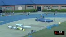 Boy's 4x400m Relay 3A, Heat 2