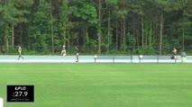High School Boy's 1600m Race Walk, Final