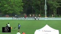 High School Boy's 800m, Heat 2 - Two Go 1:50!