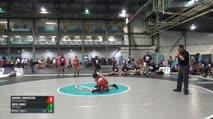 88 RR Rnd 2 - Darrell Rochester, Dirty South Dawgs vs Reese Jones, CMP Black