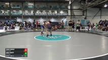 220 RR Rnd 3 - Chase Hamlin, NCUSA Red vs Gabe Pickett, CMP Black