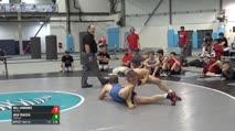 152 RR Rnd 2 - Will Lawrence, VA Elite vs Josh Teaster, Wolfpack