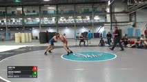 182 RR Rnd 2 - Erik Eva, VA Elite vs Josiah Ramirez, Wolfpack
