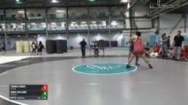 285 RR Rnd 2 - Thomas Mukai, VA Elite vs Chris Williams, Wolfpack