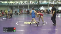 138 RR Rnd 1 - Blake Baker, Vision Quest vs Jacob Gates, Level Up Green