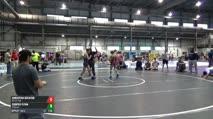 100 RR Rnd 1 - Christian Decatur, NCUSA Red vs Cooper Flynn, Wolfpack