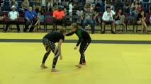 Savannah Devoucoux vs Aspen Dodge Grappling Pro Championships Open