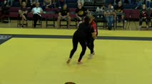 Courtney Williams vs Shary Arnold Grappling Pro Championships Open
