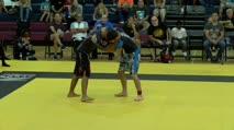 Werther MArcialea vs Jay Enoch Grappling Pro Championships Open
