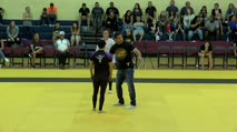 JESSICA BRANCO vs BRITTANY WAY Grappling Pro Championships Open