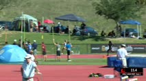 Girl's 400m Prep, Heat 2