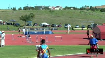 Boy's 400m Prep, Heat 4