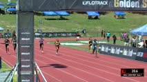 Girl's 200m Prep, Round 1 Heat 7