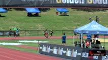 Boy's 200m Prep, Round 1 Heat 3