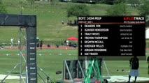 Boy's 200m Prep, Round 1 Heat 4
