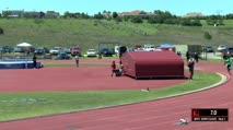 Boy's 400m Classic, Heat 1