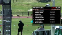 Boy's 200m Classic, Heat 1