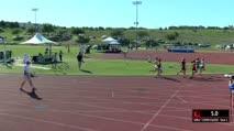 Girl's 3200m Classic, Final