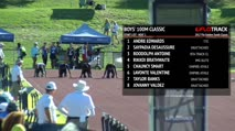 Boy's 100m Classic, Final - Brooks PR Qualifier