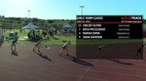 Girl's 800m Classic, Final 2