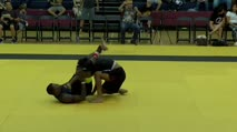 Isiah Wright vs Beny Cabral Grappling Pro Championships Open