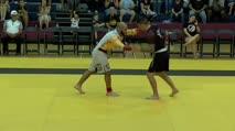 Adrien Benavidas vs Tony Way Grappling Pro Championships Open
