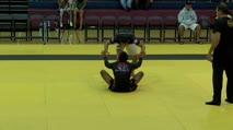 Rodrigo Olivera vs Suraj Budhram Grappling Pro Championships Open